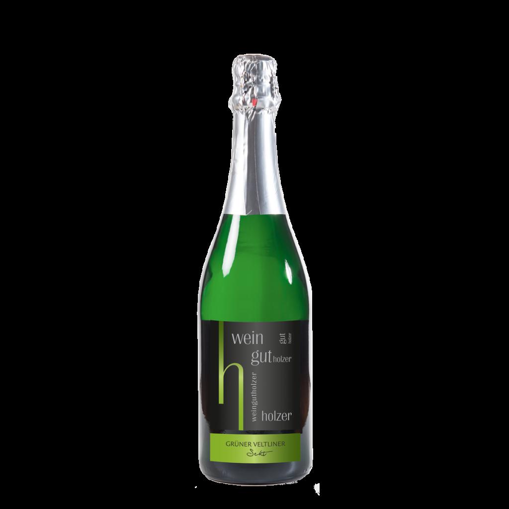 Weingut Holzer Grüner Veltliner Sekt