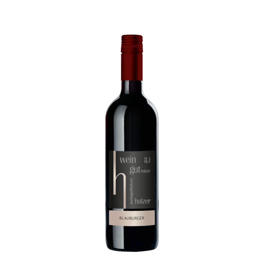 Weingut Holzer Blauburger
