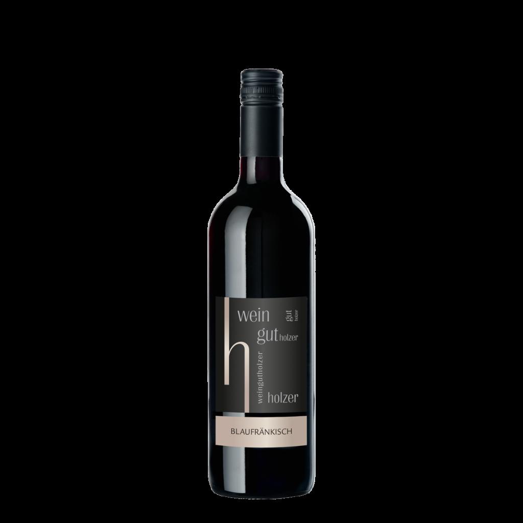 Weingut Holzer Blaufränkisch