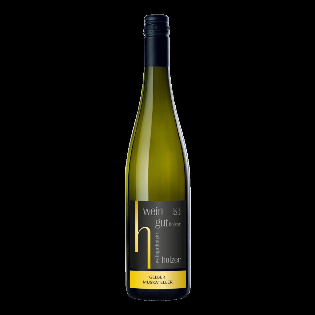 Weingut Holzer Gelber Muskateller