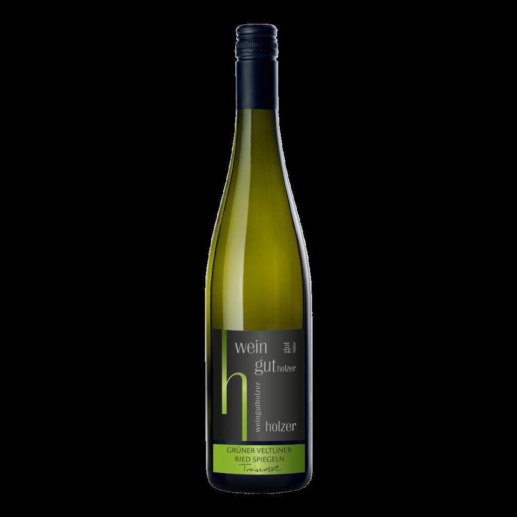 Weingut Holzer Grüner Veltliner Spiegeln