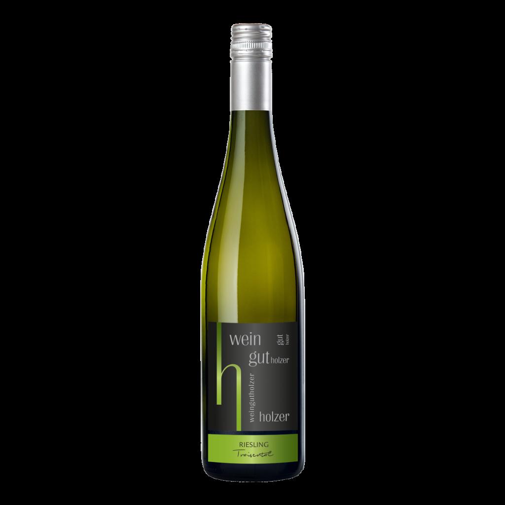 Weingut Holzer Riesling Traisental