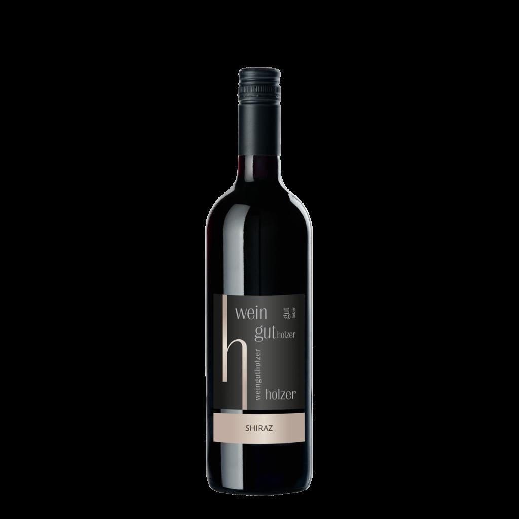 Weingut Holzer Shiraz