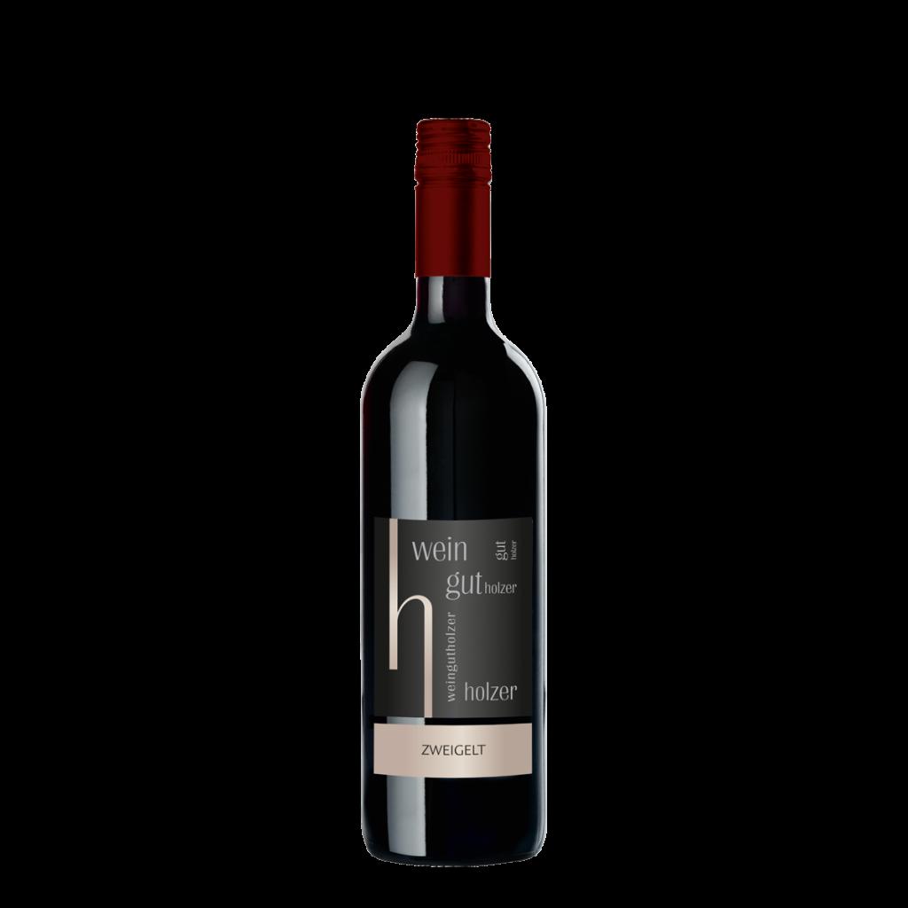 Weingut Holzer Zweigelt